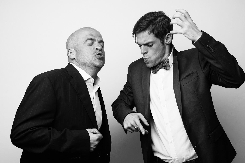 Николай и Кирилл Ковбас (фото 10)