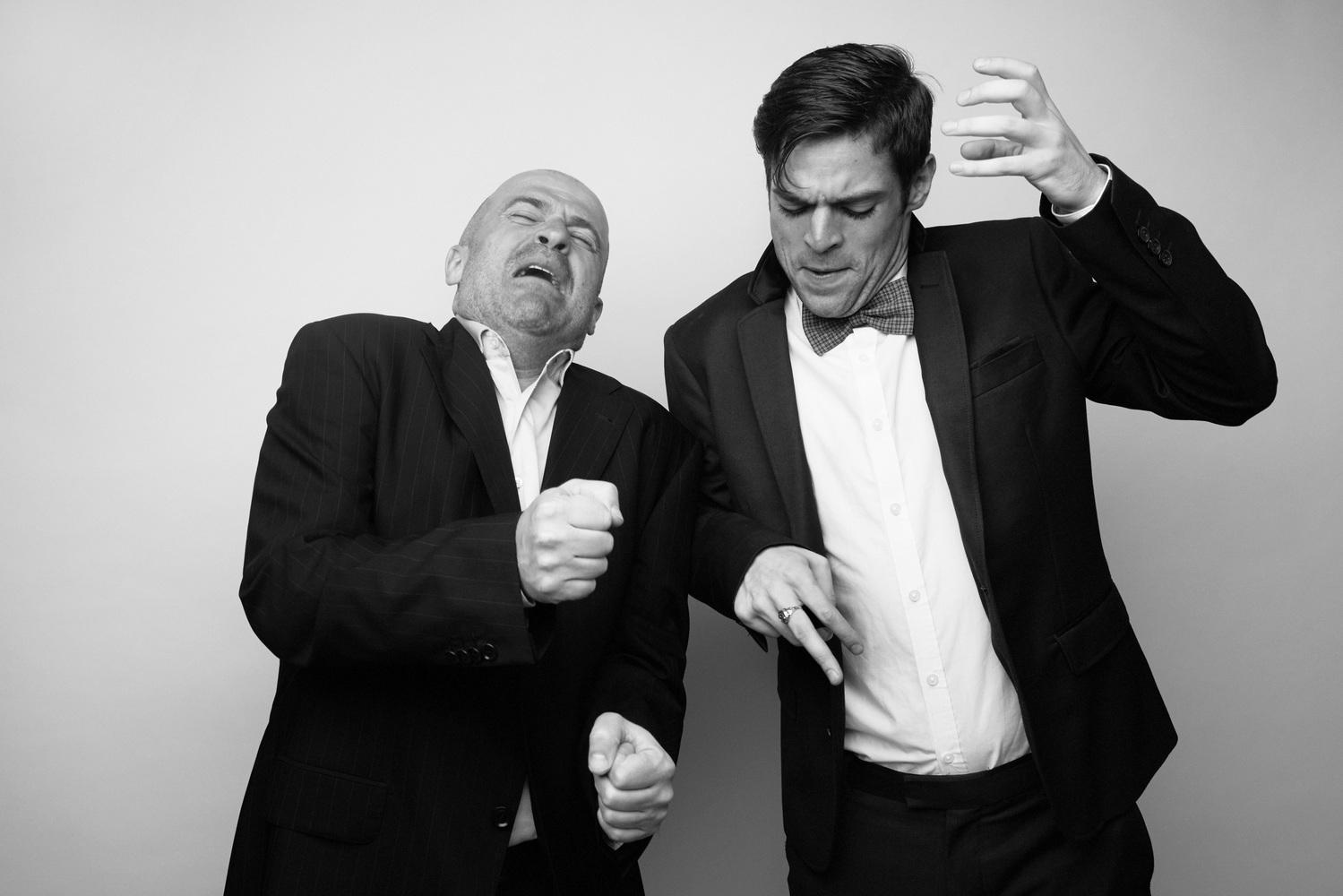 Николай и Кирилл Ковбас (фото 11)