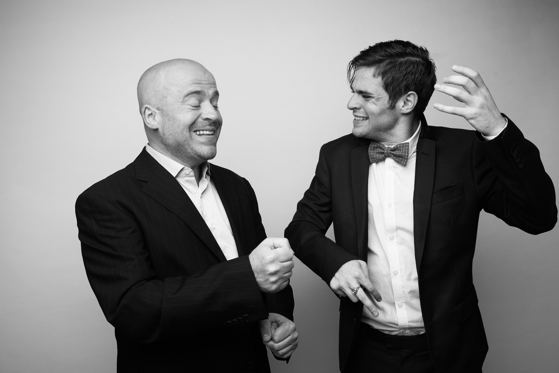 Николай и Кирилл Ковбас (фото 12)