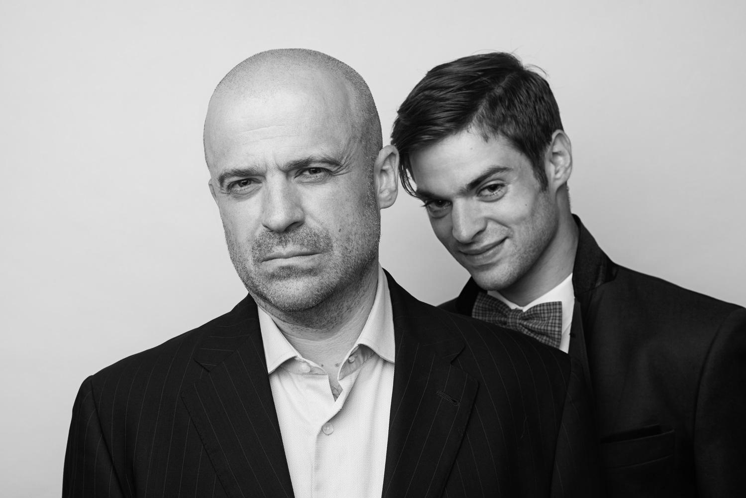 Николай и Кирилл Ковбас (фото 15)