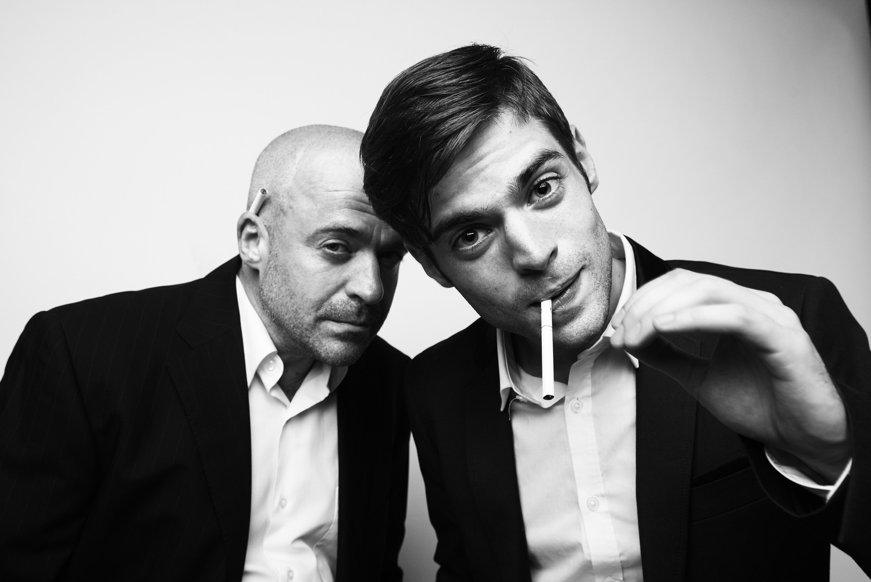 Николай и Кирилл Ковбас (фото 19)