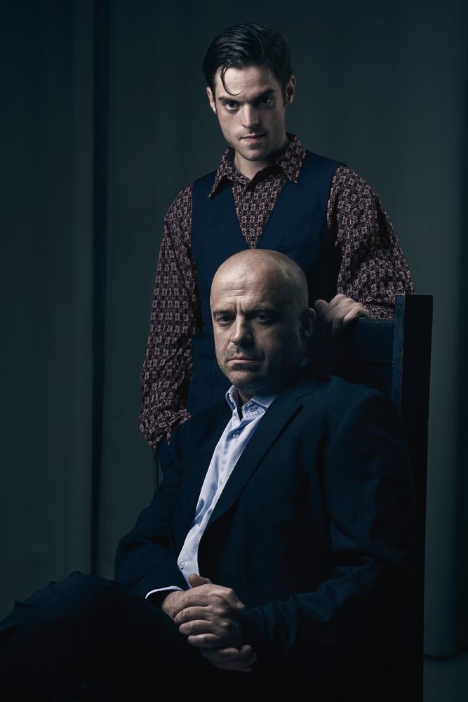Николай и Кирилл Ковбас (фото 2)