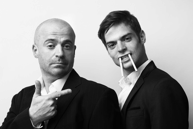 Николай и Кирилл Ковбас (фото 20)