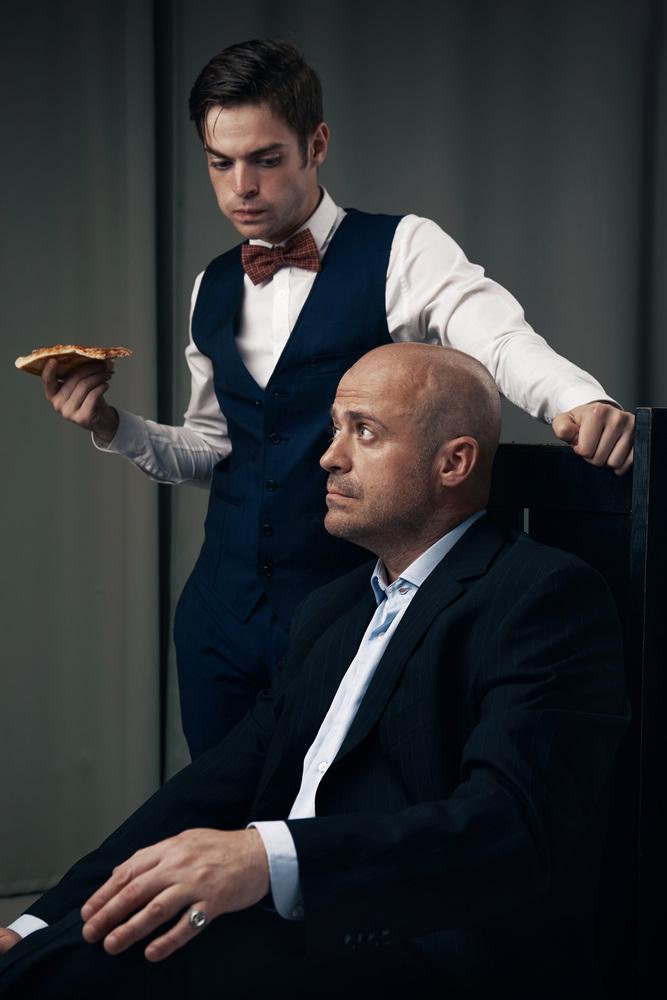 Николай и Кирилл Ковбас (фото 6)