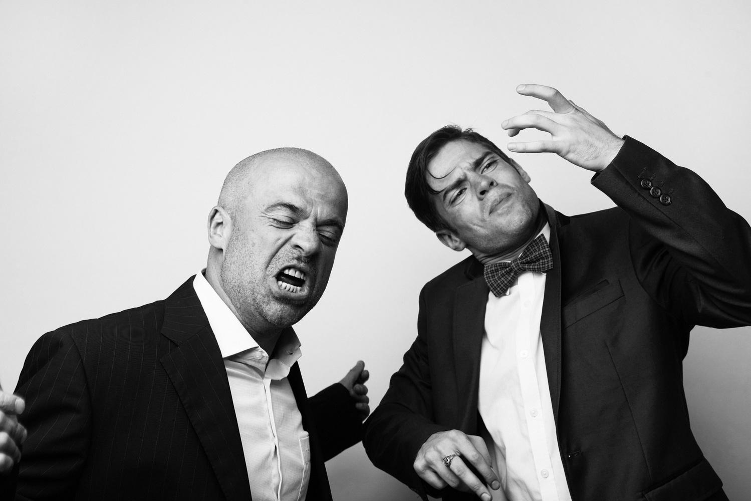 Николай и Кирилл Ковбас (фото 9)